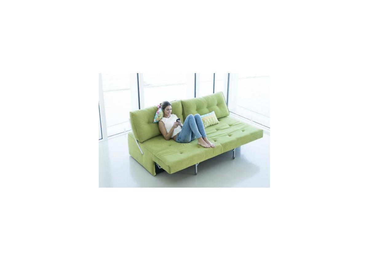 Sofa Cama Indy Electrico
