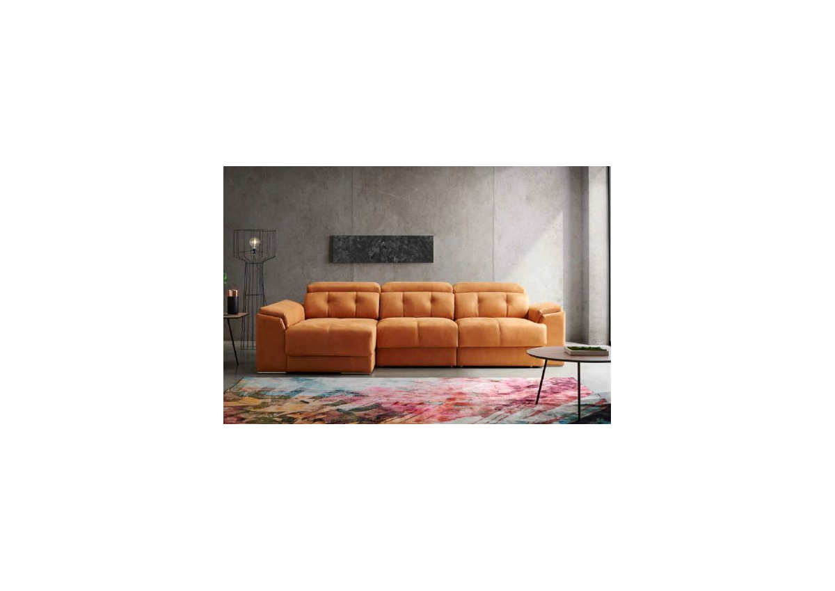 Chaise Longue Dinamic