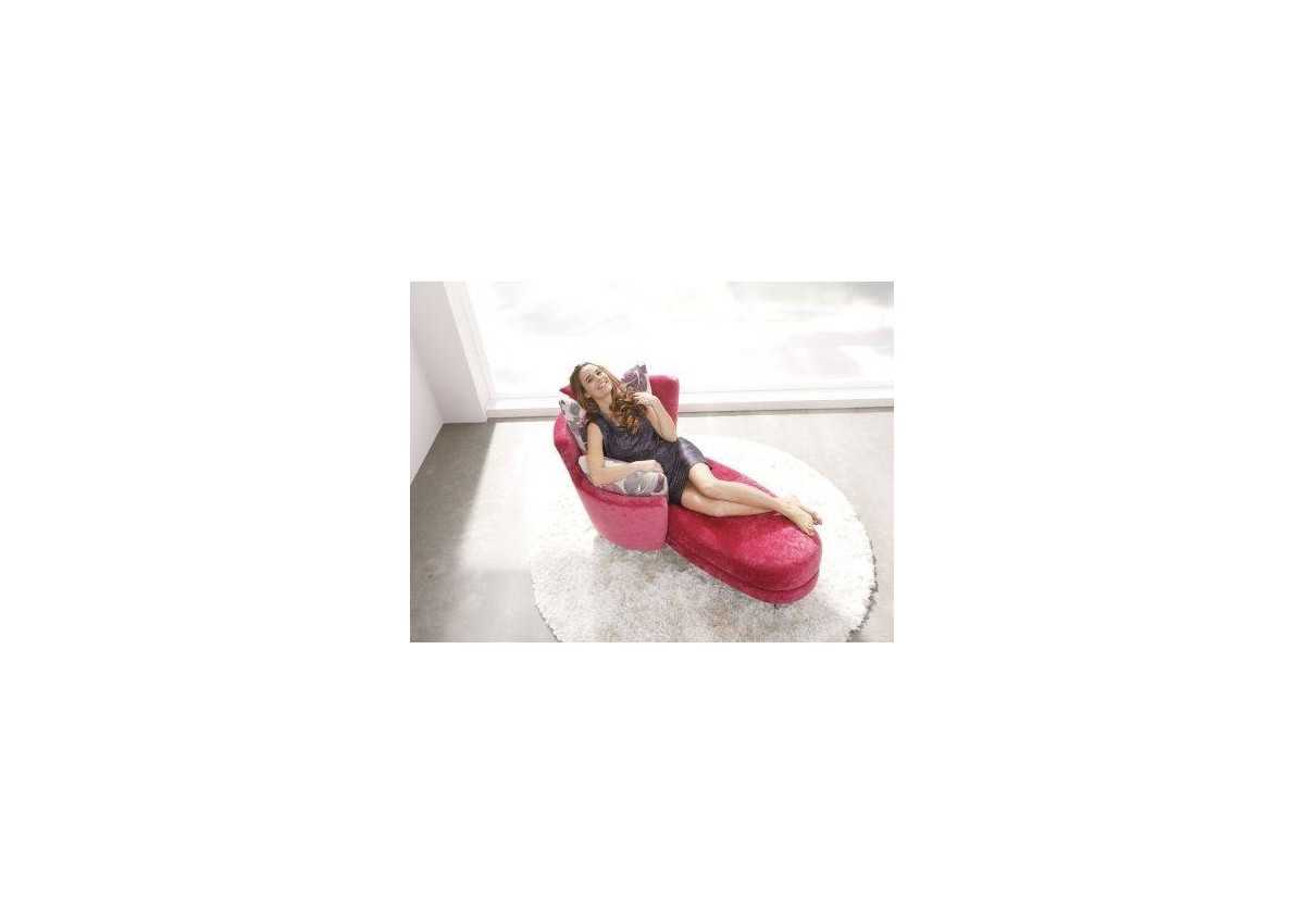 Chaiselongue Pauline ·Fama·