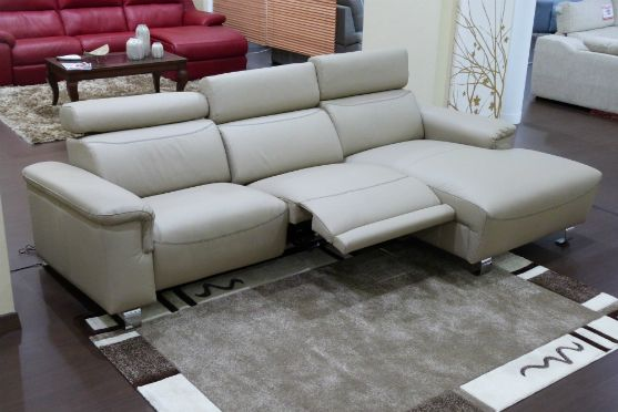 Renovamos nuestro cat logo de sof s de cuero - Mejores sofas de piel ...